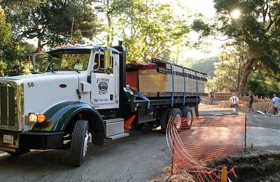 Economy Lumber Company - Oakland, CA