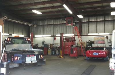 Miller Auto Repair, Inc - Harvard, IL