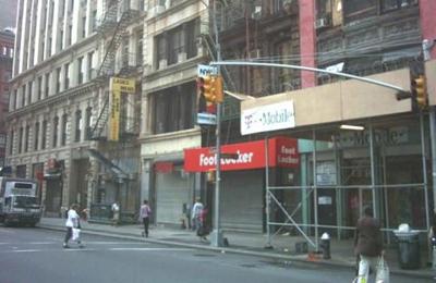 Foot Locker - New York, NY