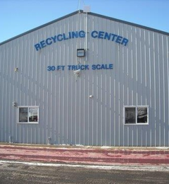 American Metal & Paper Recycling Inc - West Bend, WI
