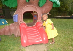 Rainbow Child Care Center - Dearborn, MI