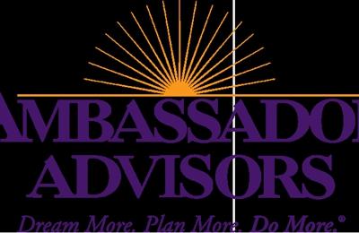 Ambassador Advisors, LLC - Lancaster, PA