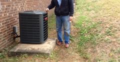Goggins Heating & Cooling LLC - Prattville, AL. Roy Goggins
