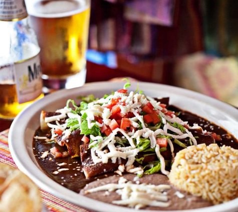 Guajillo Mexican Cuisine - Arlington, VA
