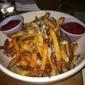 Noni's - Atlanta, GA. Noni's garlic fries