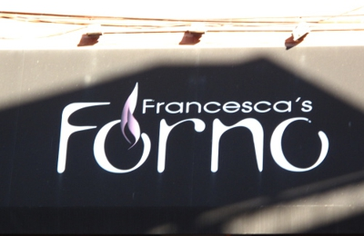Francesca's Forno - Chicago, IL