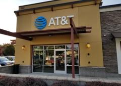 AT&T - Eugene, OR
