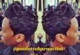 Paulette B: Make Up, Brows & Lashes - Duncanville, TX. Short Hair Expert