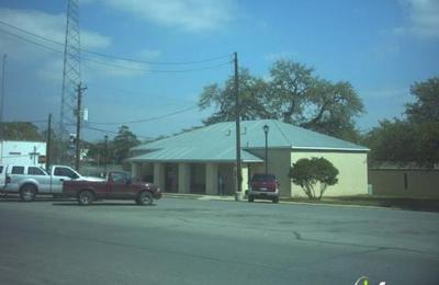 Wilson County Juvenile Probation - Floresville, TX