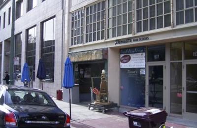 Leland Saylor Associates - Oakland, CA