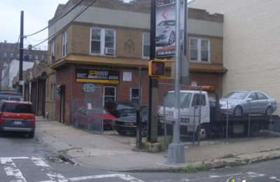 Redline Automotive & Collision - Glendale, NY
