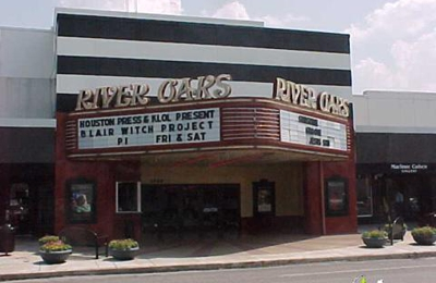 River Oaks Theatre - Houston, TX