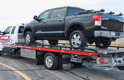 Assurity Towing and Roadside Assistance - Atlanta, GA