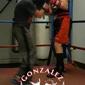 Gonzalez Boxing Gym - Waterford, MI