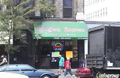 Bangkok Express - New York, NY
