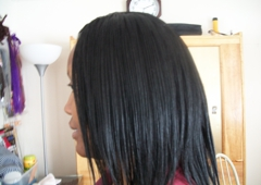 Emily's African Hair Braiding - West Haven, CT