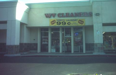 Woodside Village One Hour Cleaners - West Covina, CA