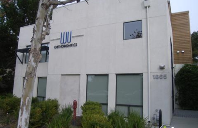 Wu Orthodontics - Palo Alto, CA