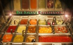 The Salsas Restaurant