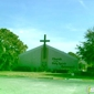 Church of The Holy Spirit Episcopal - Osprey, FL