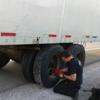 Whitney's Tire-Brakes Wheels