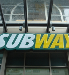 Subway - Torrance, CA