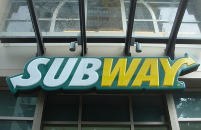 Subway - Atlanta, GA