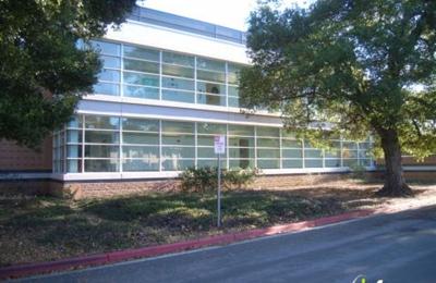 Menlo Survey Federal Credit Union - Menlo Park, CA