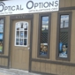 Optical Options - Cleveland, OH
