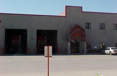 Crete Carrier Corporation - Lincoln, NE