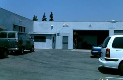 Paterson's Auto Electric - Garden Grove, CA