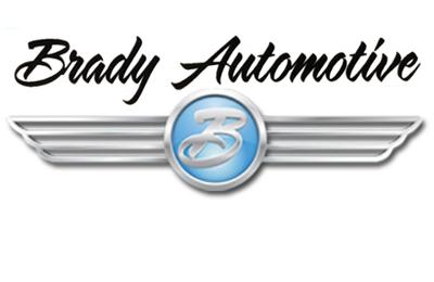 Brady Automotive - Louisville, KY