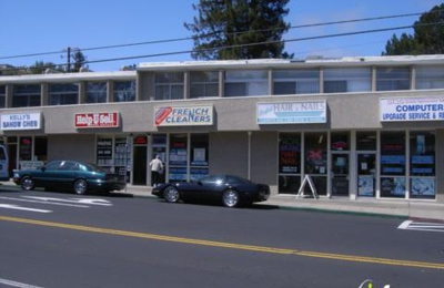 Simon's French Cleaners - Belmont, CA