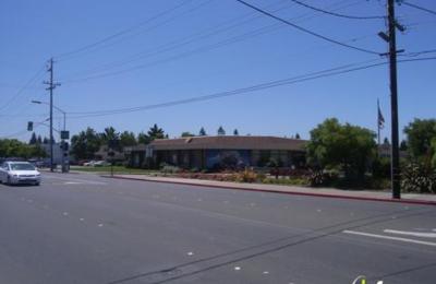 Fair Oaks Community Ctr - Redwood City, CA