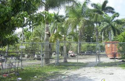 Forever Green Nursery - Miami, FL