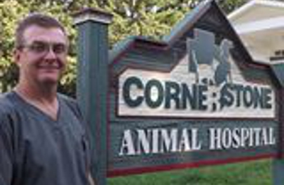 Cornerstone  Animal Hospital - Fayetteville, AR