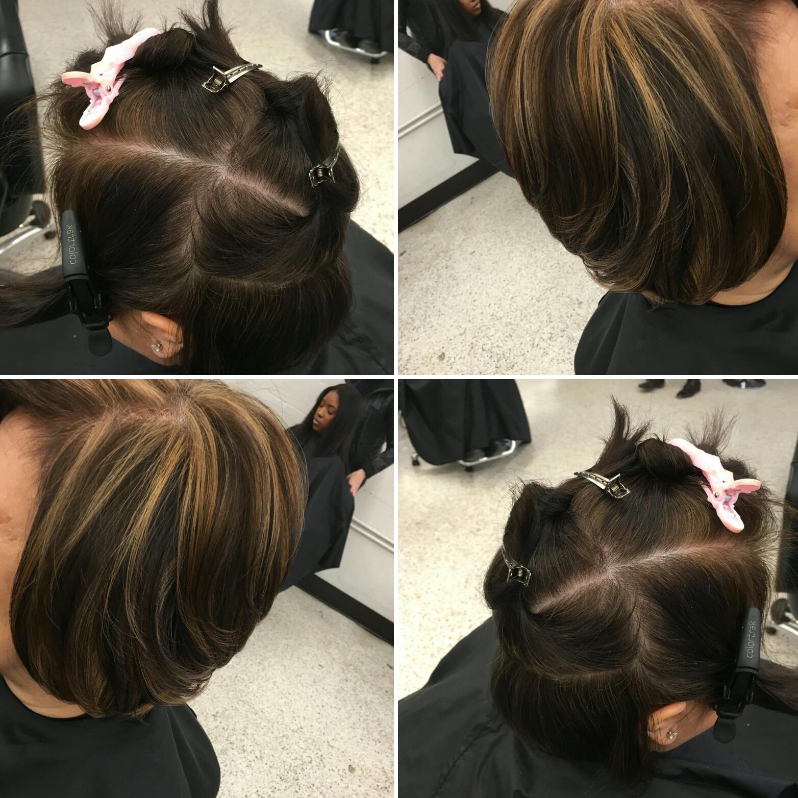 Hair Euphoria 8613 Old Kings Rd Jacksonville Fl 32217 Yp