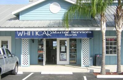 Whiticar Marine North - Fort Pierce, FL