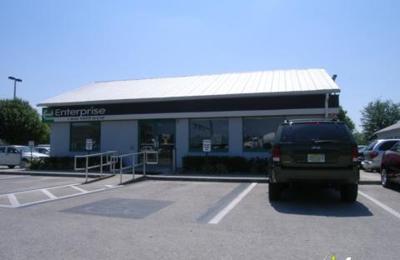Enterprise Rent-A-Car - Sanford, FL
