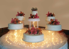 Aggie's Specialty Cakes - Jefferson, WI