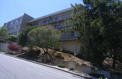 Catania Regency Apartments - Belmont, CA