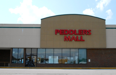 Fern Creek Peddlers Mall - Louisville, KY