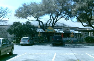 Jack's Bar & Restaurant - San Antonio, TX