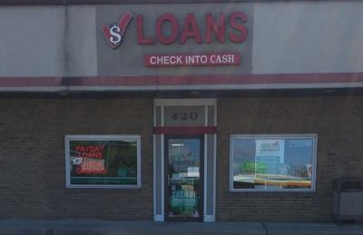 Check Into Cash - Muncie, IN