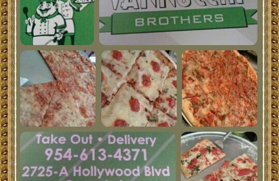 Vannucchi Brothers - Hollywood, FL