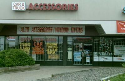 Accessories Inc. - Denver, CO
