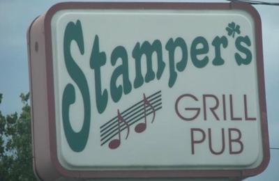 Stamper's Grill Pub - Cleveland, OH
