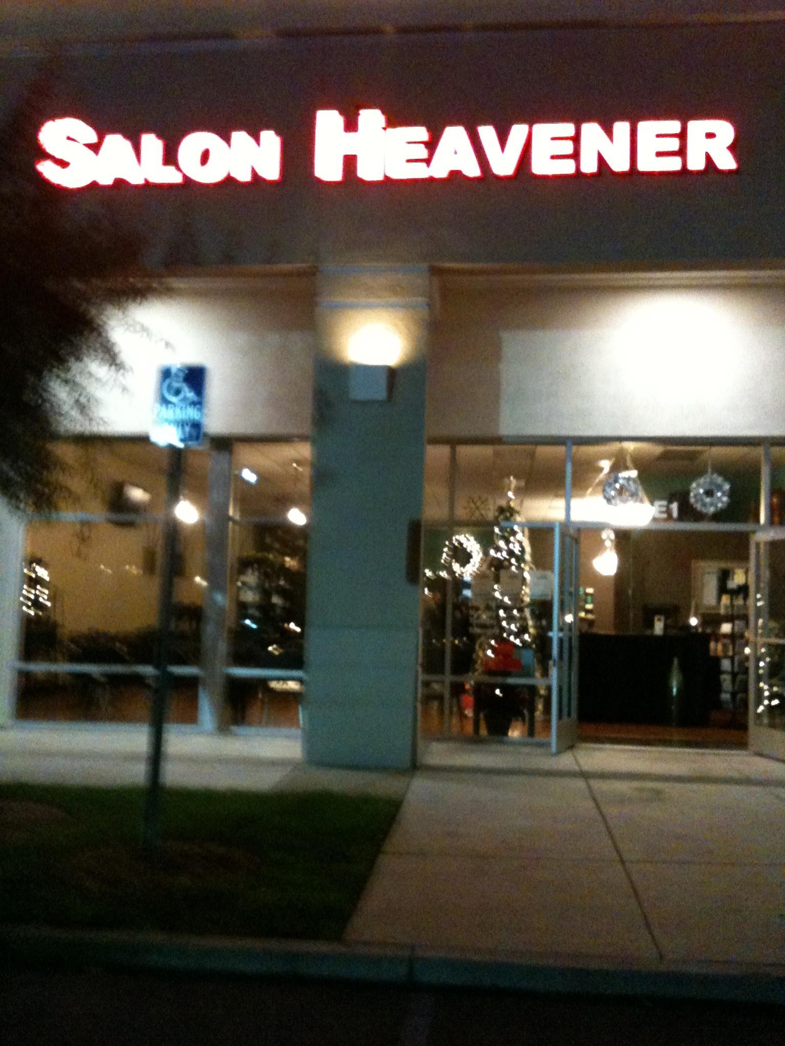 Salon Heavener 23052 Lake Forest Dr Ste E1 Laguna Hills Ca 92653