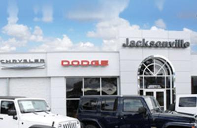 Jacksonville Chrysler Jeep Dodge Ram Arlington   Jacksonville, FL