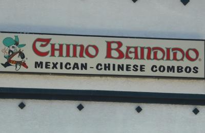 Chino Bandido - Phoenix, AZ